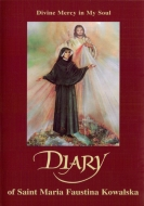 Diary of St.Faustina (Medium Size)