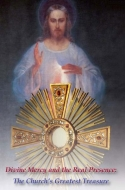 Divine Mercy and the Real Presence