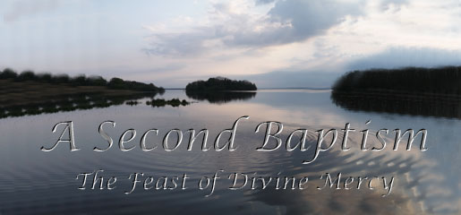 A Second Baptism by Canon Ignacy Rozycki