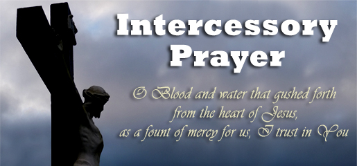 The Power of Intercessory Prayer