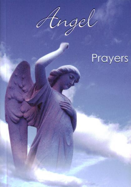 Divine Mercy Shop: Angel Prayers
