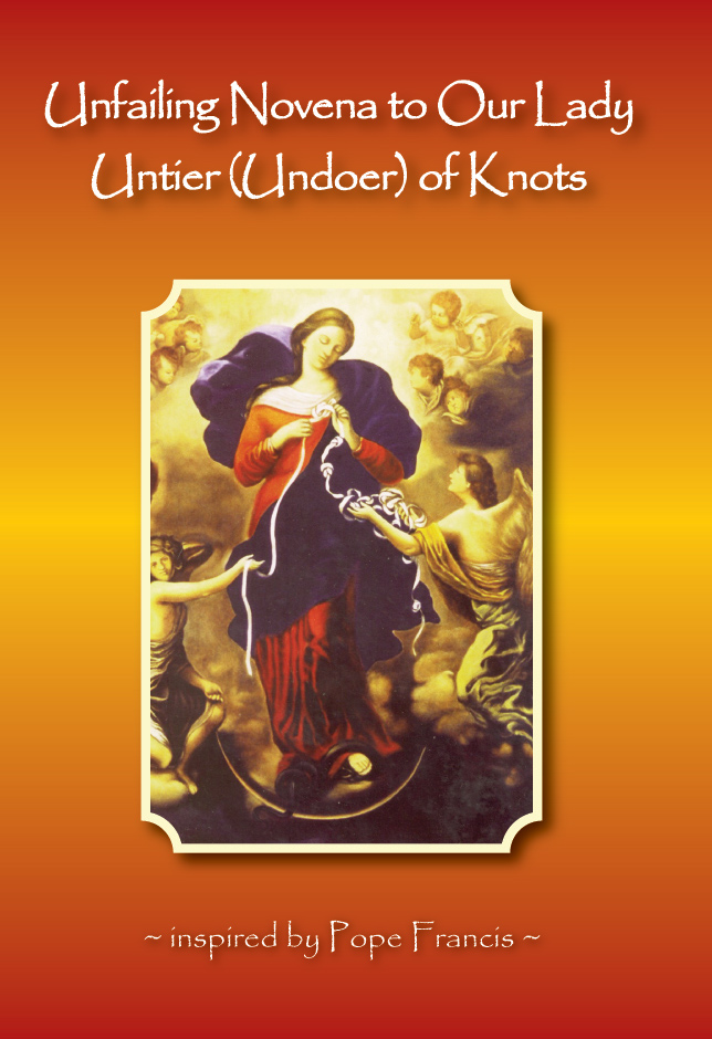 Divine Mercy Books: Surrender Novena (+ Prayer of Trust prayer card ...