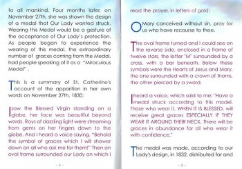 Many Sides of the Miraculous Medal