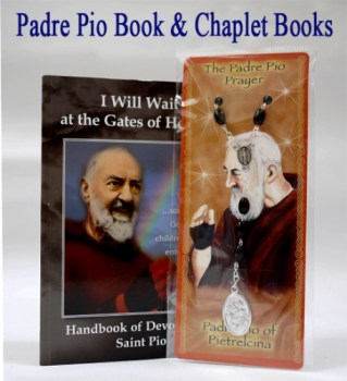 Padre Pio Special Pack